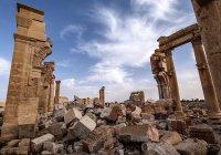 Эксперты: захват Пальмиры – попытка ИГИЛ восполнить дыру в бюджете
