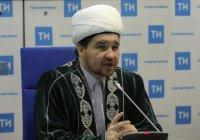 Заммуфтия РТ: главное событие для мусульман РФ в 2016 году - старт строительства Болгарской исламской академии