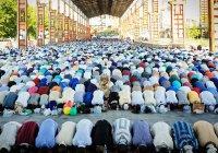 Эксперты: мусульман в Германии в 4 раза меньше, чем думают немцы