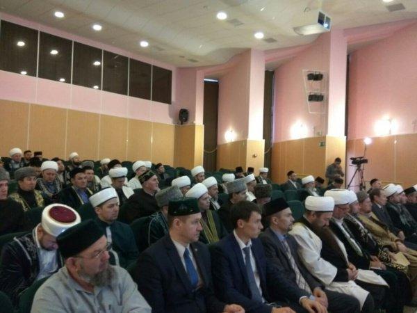 Муфтий РТ: В РТ в 2016 году распахнули свои двери 20 новых мечетей