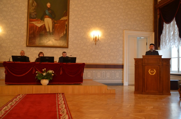 В Казани начала работу III Зимняя школа исламского права