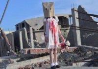 В Египте задержаны постановщики фотосессии о «страданиях жителей Алеппо»