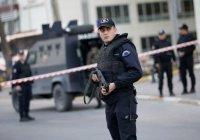 Возле посольства США в Анкаре произошла перестрелка