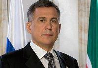Рустам Минниханов направил соболезнования родным убитого в Анкаре посла РФ