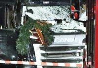 Посольство РФ выясняет, есть ли среди жертв теракта в Берлине россияне