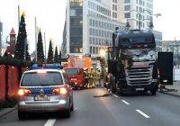 В СМИ появились новые сведения о личности берлинского террориста