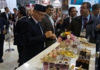 Комитет «Халяль» принял участие во Всемирном Халяль Саммите в Стамбуле