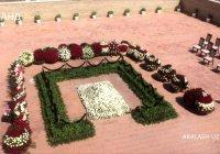 Из могилы Ислама Каримова сделают мавзолей