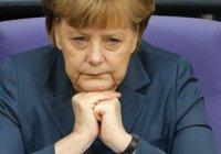 Ответственность за теракт в Берлине возложили на Ангелу Меркель