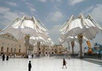 В Медине разгорается скандал вокруг Мечети Пророка