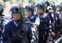 В Казахстане проходит масштабная антитеррористическая операция