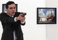 Ответственность за убийство посла РФ взяла на себя «Джебхат ан-Нусра»