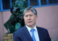 Атамбаев: «Я был самым богатым человеком в Киргизии»
