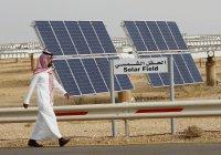 Саудовская Аравия откажется от нефти в пользу солнечной энергии
