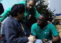 Мусульмане организуют на Рождество масштабную благотворительную акцию