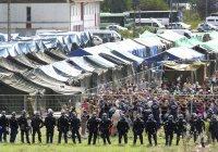 Опрос европейцев: за год ситуация с беженцами ухудшилась