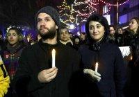 Иудеи выразили поддержку мусульманам