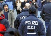 Эксперт: в Германии находятся 7 тысяч потенциальных террористов