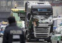Мать берлинского террориста заявила, что отречется от сына