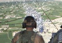 На Мосул сбросили 4 миллиона писем