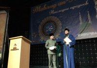 Муфтий РТ принял участие в праздновании Мавлида, организованном дагестанской диаспорой