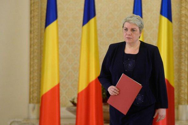Татарка-мусульманка претендует напост премьера Румынии