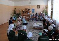 В женской колонии Татарстана прочли мусульманскую проповедь
