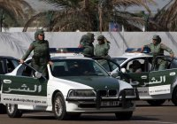 Полиция ОАЭ научилась предугадывать преступления