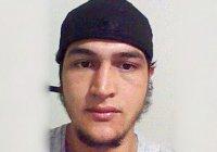СМИ: берлинский террорист застрелен в Милане