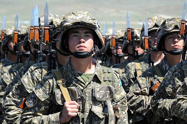 Вооруженные конфликты в Центральной Азии: факторы влияния