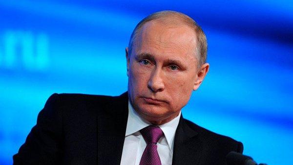 Путин: мешаться  вдела Ирака мынесобираемся