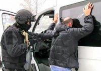 В Москве арестованы члены «Таблиги Джамаат»