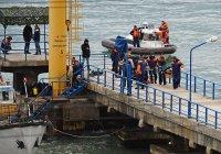 Следствие: теракт не рассматривается в качестве основной версии крушения Ту-154
