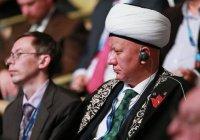 Крганов: мусульмане не против термина «Исламское государство» в отношении ИГИЛ