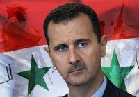 Башар Асад: «На борту Ту-154 находились друзья Сирии»