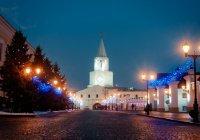 В новогодние праздники в Казани будут приняты беспрецедентные меры безопасности