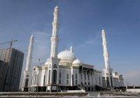 В Казахстане выбрали «Главную мечеть»