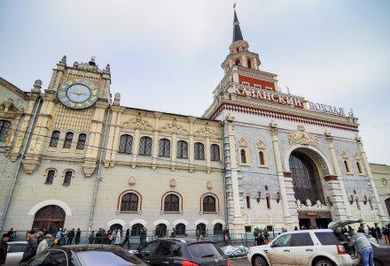 проститутки с трех вокзалов москвы