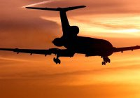 СМИ: ФСБ работает с очевидцами крушения Ту-154