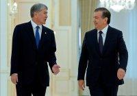 Узбекистан и Кыргызстан договорились решить проблему границы в течение месяца