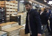 """""""Аллах, награди Умара"""": продавец хурмы растрогал соцсети щедрым поступком"""