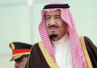 Саудовский король выделил на помощь сирийцам $5 млн