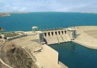 Курды планируют взять под контроль крупнейшее водохранилище Сирии