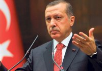В Турции за отказ налить чай Эрдогану судят владельца столовой