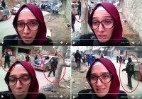 Фабрика фальшивых сюжетов об Алеппо