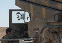 Сирийская истерика западной элиты