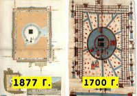 10 старинных изображений Каабы, которых вы еще не видели