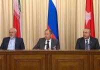 Сенатор: Россия создаст и возглавит в Сирии новую мощную коалицию