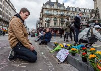 Эксперт: теракты в Европе будут продолжаться, пока не будет освобождена Ракка