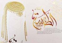 """В ОАЭ показали """"секретное оружие"""" аравийских красавиц"""
